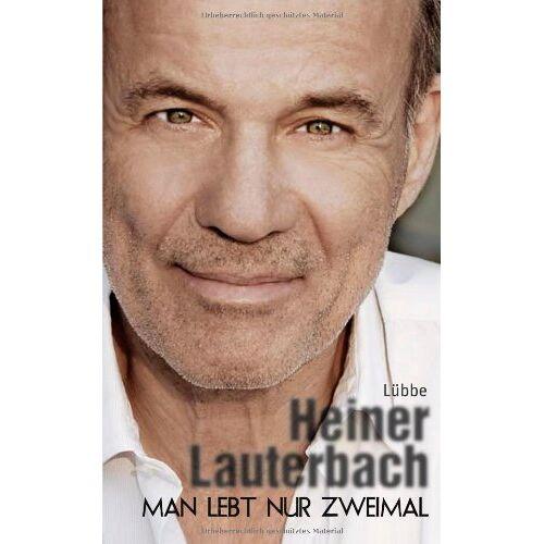 Heiner Lauterbach - Man lebt nur zweimal - Preis vom 14.05.2021 04:51:20 h