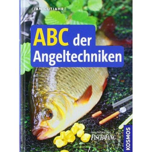 Jan Gutjahr - ABC der Angeltechniken - Preis vom 21.10.2020 04:49:09 h