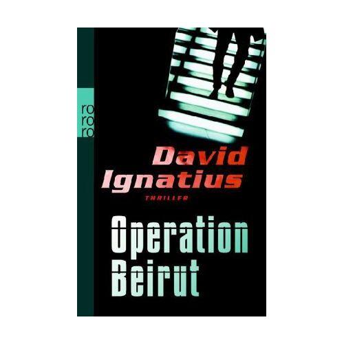 David Ignatius - Operation Beirut - Preis vom 04.10.2020 04:46:22 h