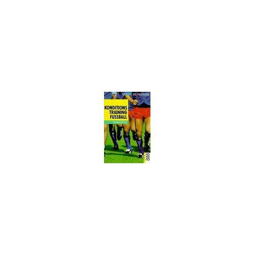Norbert Auste - Konditionstraining Fußball - Preis vom 06.09.2020 04:54:28 h