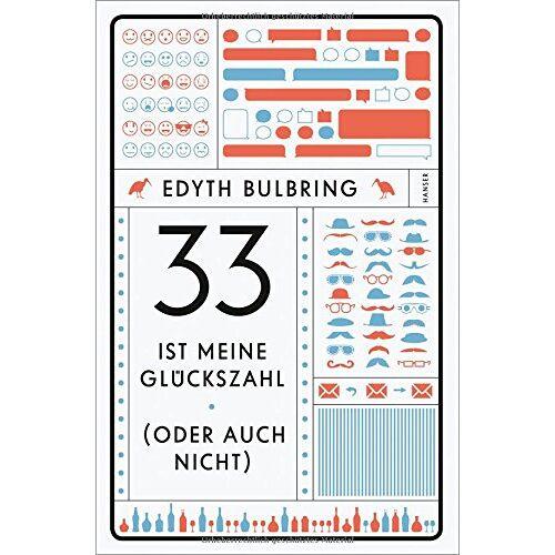 Edyth Bulbring - 33 ist meine Glückszahl (oder auch nicht) - Preis vom 05.09.2020 04:49:05 h