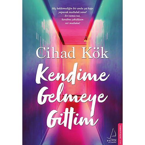 Cihad Kök - Kendime Gelmeye Gittim - Preis vom 28.02.2021 06:03:40 h