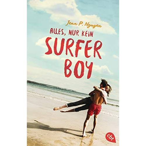 Nguyen, Jenn P. - Alles, nur kein Surfer Boy - Preis vom 12.05.2021 04:50:50 h