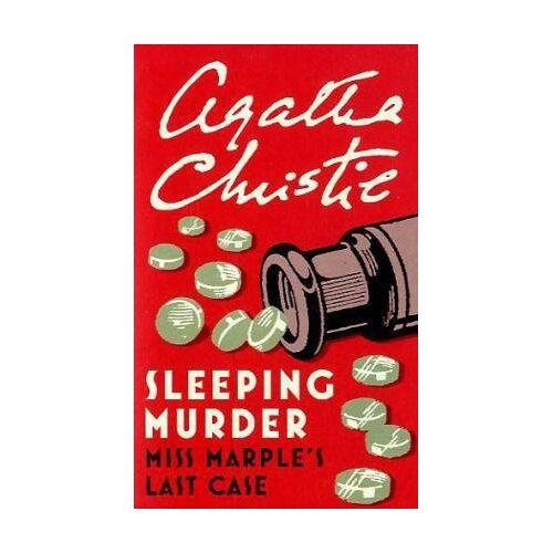 Agatha Christie - Sleeping Murder. (Miss Marple). (Miss Marple) - Preis vom 14.05.2021 04:51:20 h