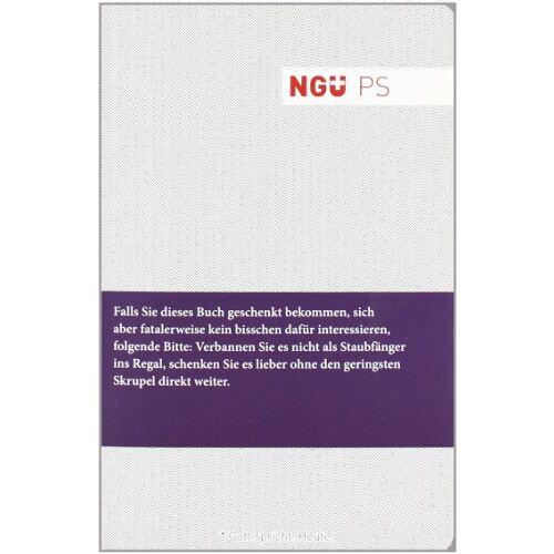- Neue Genfer Übersetzung (NGÜ) - Psalmen - Preis vom 18.04.2021 04:52:10 h