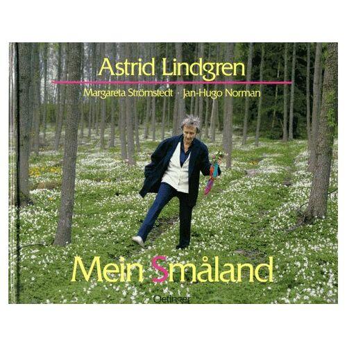 Astrid Lindgren - Mein Smaland - Preis vom 11.05.2021 04:49:30 h