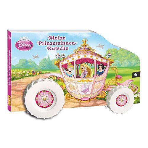 - Disney Prinzessin: Meine Prinzessinnen-Kutsche - Preis vom 23.02.2021 06:05:19 h