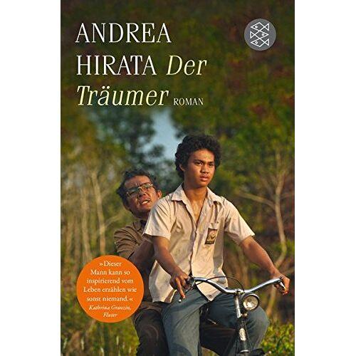 Andrea Hirata - Der Träumer: Roman - Preis vom 19.10.2020 04:51:53 h