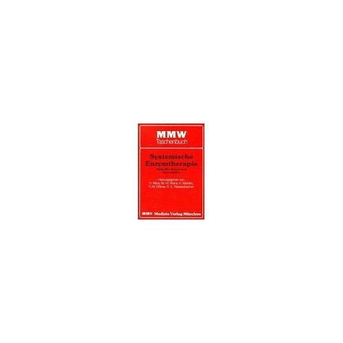 Heinrich Wrba - Systemische Enzymtherapie - Preis vom 10.05.2021 04:48:42 h