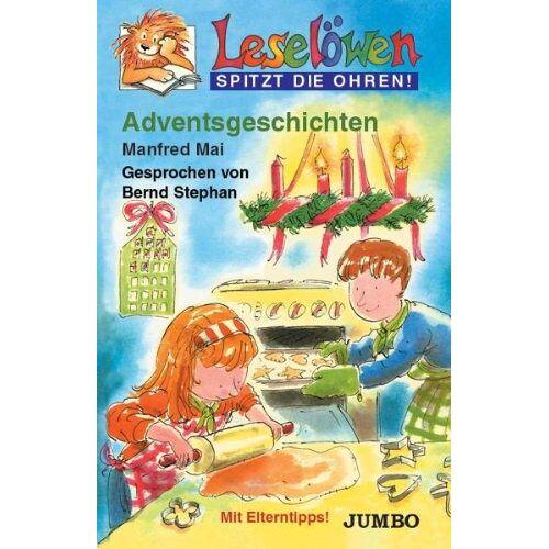 - Leselöwen: Adventsgeschichten - Preis vom 17.04.2021 04:51:59 h
