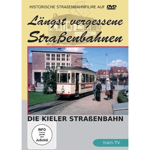- Längst vergessene Straßenbahnen: Die Kieler Straßenbahn - Preis vom 21.10.2020 04:49:09 h