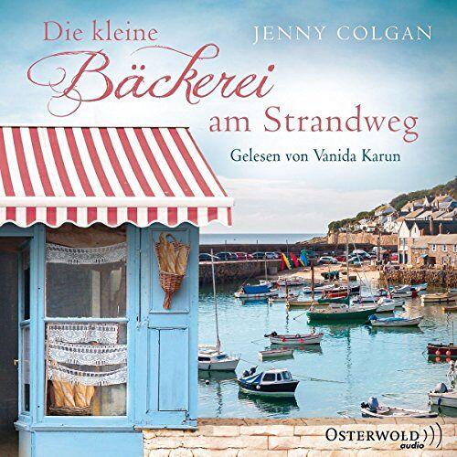 Jenny Colgan - Die kleine Bäckerei am Strandweg: 2 CDs - Preis vom 05.08.2020 04:52:49 h
