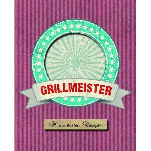 Parragon - Der Grillmeister - Preis vom 21.04.2021 04:48:01 h