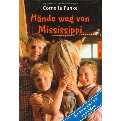 Funke Hände weg von Mississippi! Mit Filmbildern - Preis vom 16.05.2021 04:43:40 h
