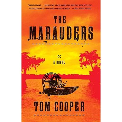 Tom Cooper - The Marauders: A Novel - Preis vom 18.04.2021 04:52:10 h