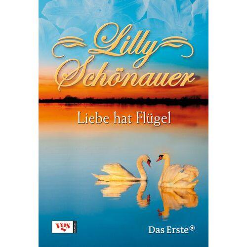 Lilly Schönauer - Liebe hat Flügel - Preis vom 06.09.2020 04:54:28 h