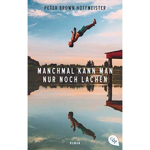 Hoffmeister, Peter Brown - Manchmal kann man nur noch lachen - Preis vom 11.05.2021 04:49:30 h