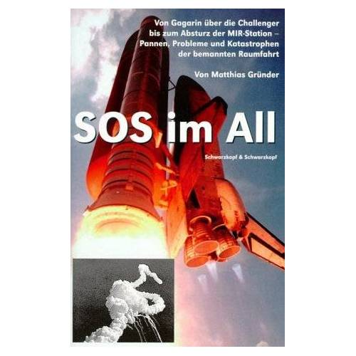Matthias Gründer - SOS im All - Preis vom 10.04.2021 04:53:14 h