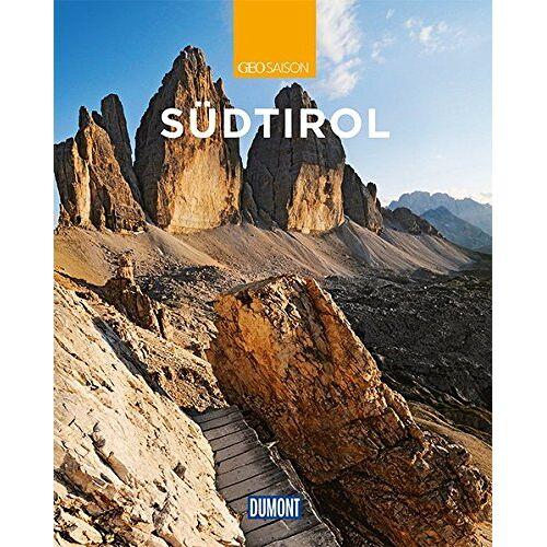 Robert Asam - DuMont Reise-Bildband Südtirol: Natur, Kultur und Lebensart (DuMont Bildband) - Preis vom 31.03.2020 04:56:10 h