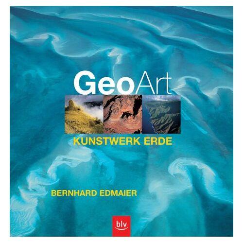 Bernhard Edmaier - Geo-Art, Kunstwerk Erde - Preis vom 18.04.2021 04:52:10 h