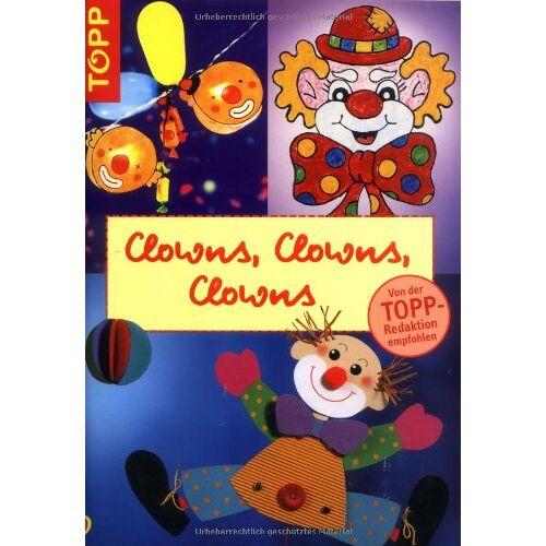 - Clowns, Clowns, Clowns - Preis vom 12.04.2021 04:50:28 h