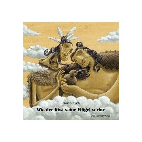 Tobias Krejtschi - Wie der Kiwi seine Flügel verlor - Preis vom 06.05.2021 04:54:26 h