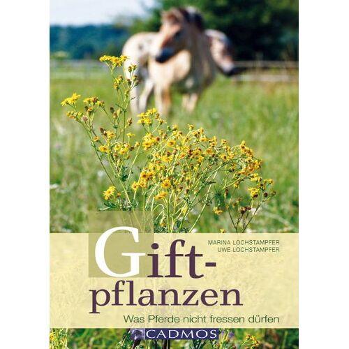 Uwe Lochstampfer - Giftpflanzen für Pferde: Was Pferde nicht fressen dürfen - Preis vom 27.02.2021 06:04:24 h
