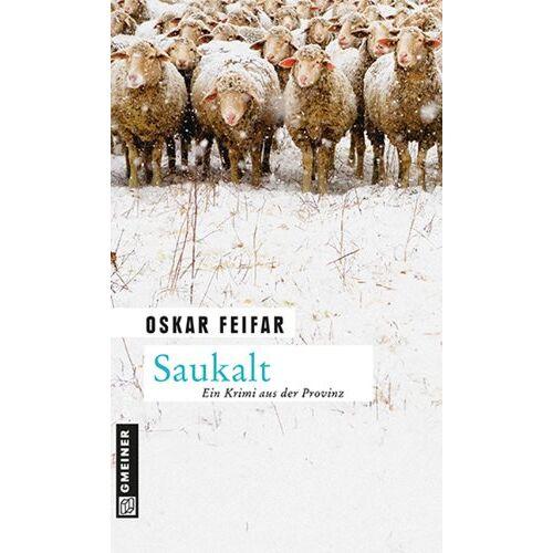 Oskar Feifar - Saukalt - Preis vom 05.09.2020 04:49:05 h
