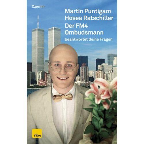 Martin Puntigam - Der FM4 Ombudsmann beantwortet deine Fragen - Preis vom 28.02.2021 06:03:40 h