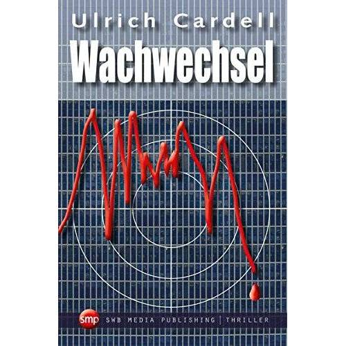 Ulrich Cardell - Wachwechsel - Preis vom 15.01.2021 06:07:28 h