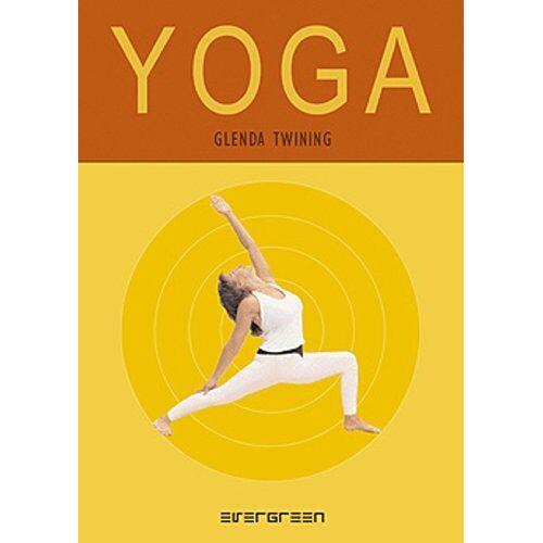Glenda Twining - Yoga Fight Flab Deck - Preis vom 16.05.2021 04:43:40 h