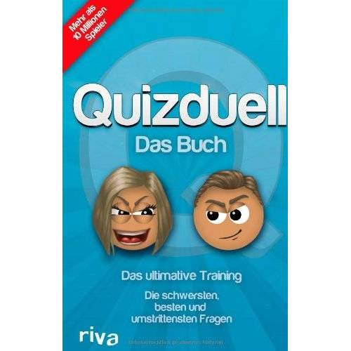 Quizduell - Preis vom 24.02.2021 06:00:20 h