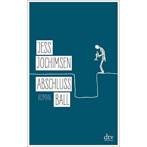 Jess Jochimsen - Abschlussball: Roman - Preis vom 20.10.2020 04:55:35 h