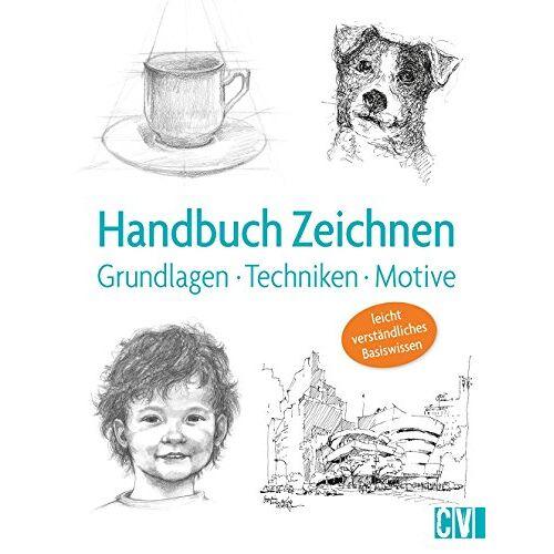 - Handbuch Zeichnen: Grundlagen,Techniken, Motive - Preis vom 26.03.2020 05:53:05 h