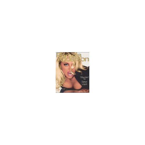 Stephan Wayda - Pamela Anderson - Preis vom 06.09.2020 04:54:28 h