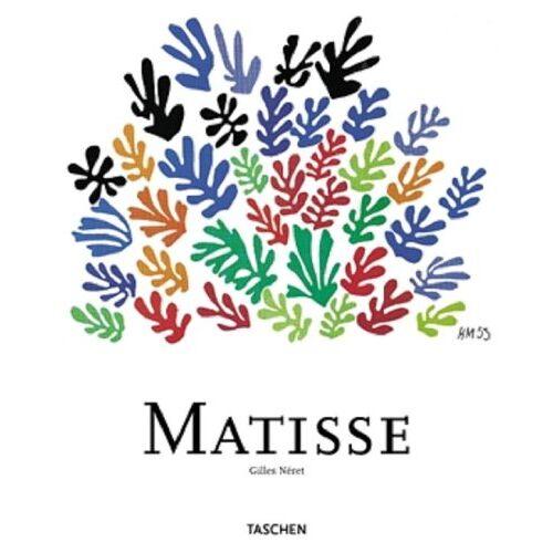 Henri Matisse - Matisse - Preis vom 28.02.2021 06:03:40 h