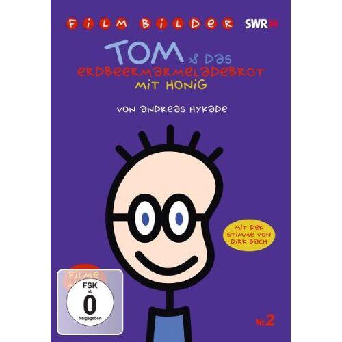 Andreas Hykade - Tom & das Erdbeermarmeladebrot mit Honig Nr. 2 - Preis vom 20.10.2020 04:55:35 h