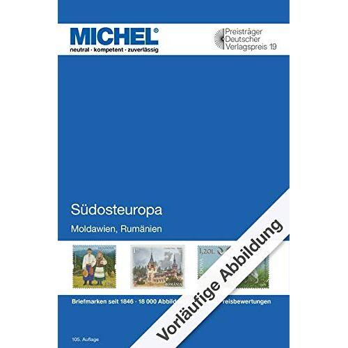 Michel - Südosteuropa 2020: Europa Teil 8 (MICHEL-Europa / EK) - Preis vom 13.05.2021 04:51:36 h