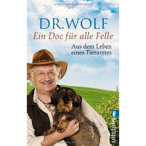 Dr. Wolf - Ein Doc für alle Felle: Aus dem Leben eines Tierarztes - Preis vom 09.05.2021 04:52:39 h