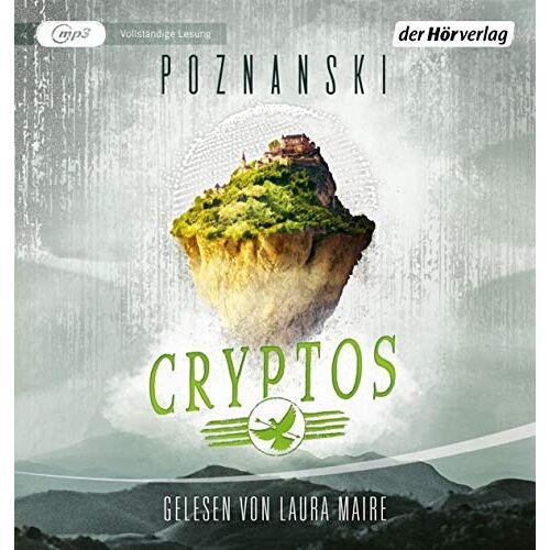 Ursula Poznanski - Cryptos - Preis vom 05.05.2021 04:54:13 h