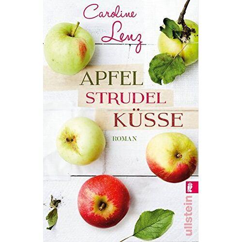 Caroline Lenz - Apfelstrudelküsse - Preis vom 06.05.2021 04:54:26 h