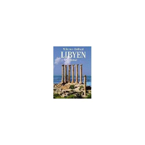 Joachim Willeitner - Libyen - Preis vom 16.04.2021 04:54:32 h