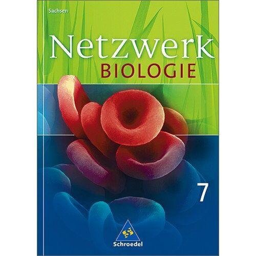 Antje Starke - Netzwerk Biologie - Ausgabe 2004 für Sachsen: Schülerband 7 - Preis vom 24.09.2020 04:47:11 h