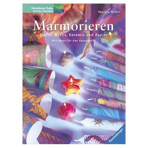 Weber Marmorieren - Preis vom 06.09.2020 04:54:28 h