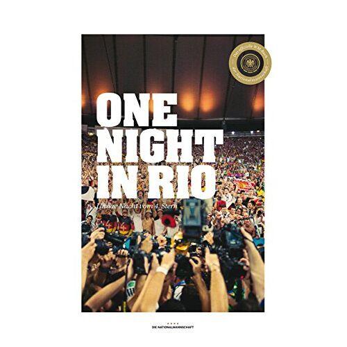 Paul Ripke - Die Nationalmannschaft - One Night in Rio (Fan-Edition) - Preis vom 28.02.2021 06:03:40 h