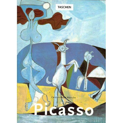 Carsten-Peter Warncke - Picasso. 1881 - 1973 - Preis vom 04.09.2020 04:54:27 h