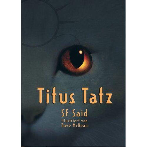 S-F Said - Titus Tatz - Preis vom 09.05.2021 04:52:39 h