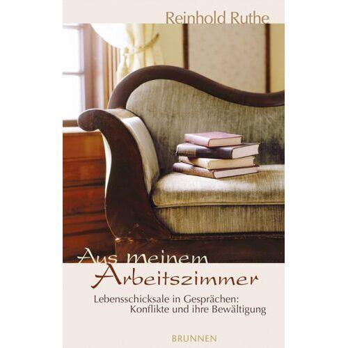 Reinhold Ruthe - Aus meinem Arbeitszimmer - Preis vom 21.10.2020 04:49:09 h