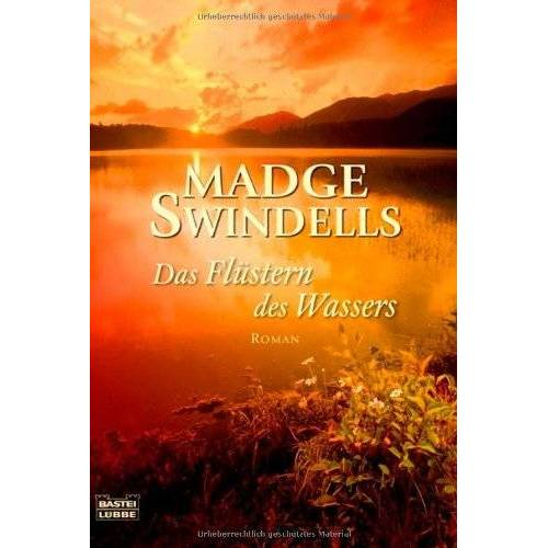 Madge Swindells - Das Flüstern des Wassers - Preis vom 22.02.2021 05:57:04 h