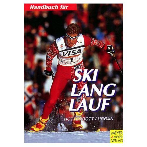 - Handbuch für Skilanglauf - Preis vom 05.09.2020 04:49:05 h